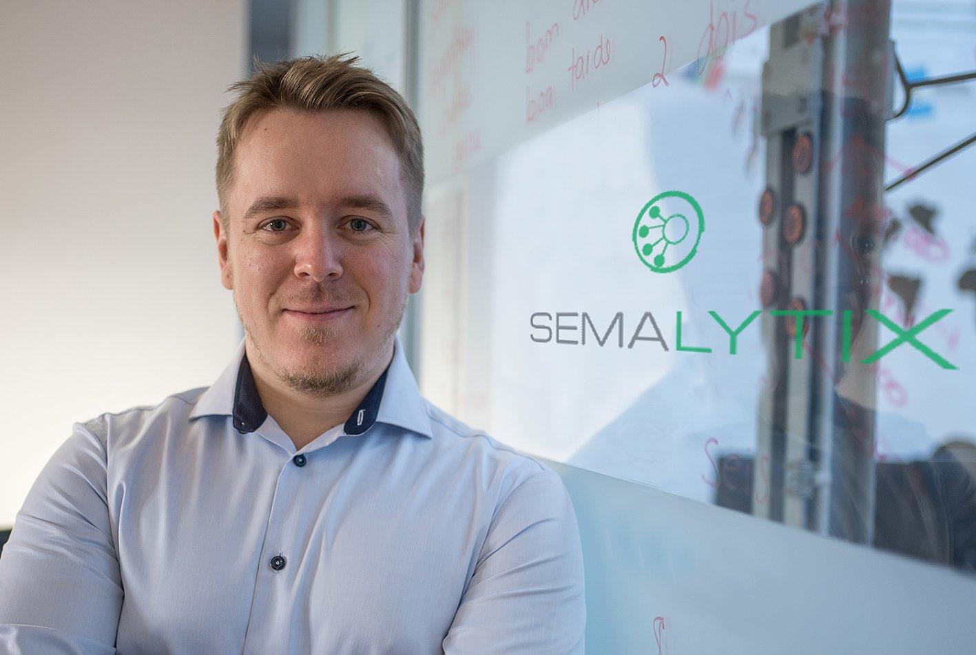 Janik-Jaskolski_Semalytix-Cofounder